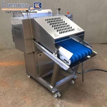 Ablandador de carne automático Henneken