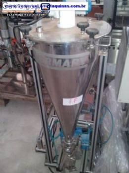 Automática de llenado con boquilla de llenado de líquidos 1 Jormary