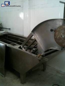 Lavadora Mecamau