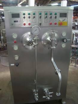 Productora continua de helado Technogel