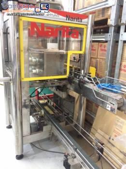 Boxer machine Narita