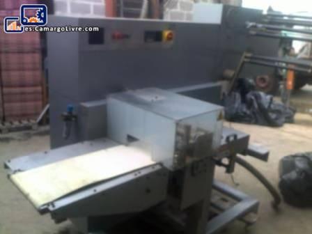 Máquina de embalaje Flow Pack GMG